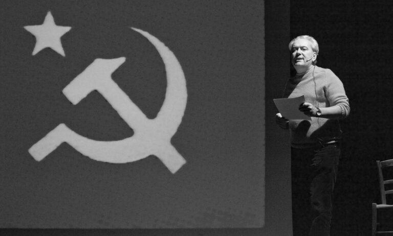 L'arte rivoluzionaria non ha partito preso