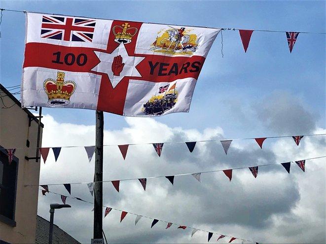 Ulster, cent'anni di tortura, colonialismo e discriminazioni