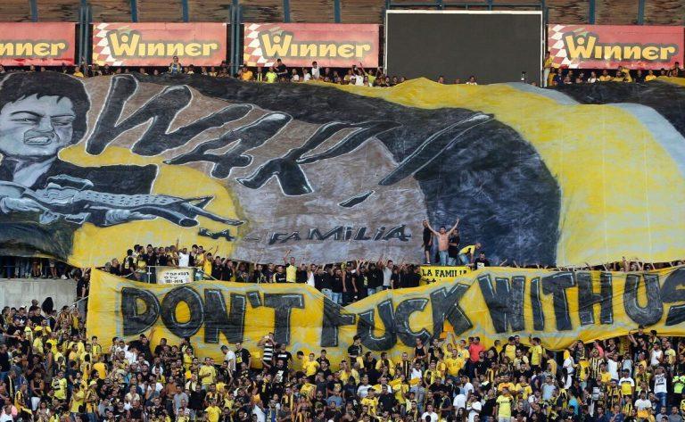 Champions Don't Go, al Barça non va giù l'apartheid in Israele