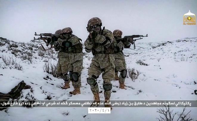 I misteriosi commando talebani si riprendono l'Afghanistan