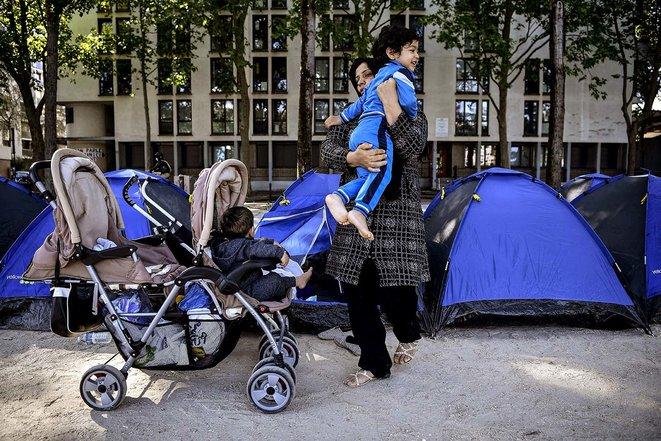 Rifugiati afgani, l'ipocrisia europea