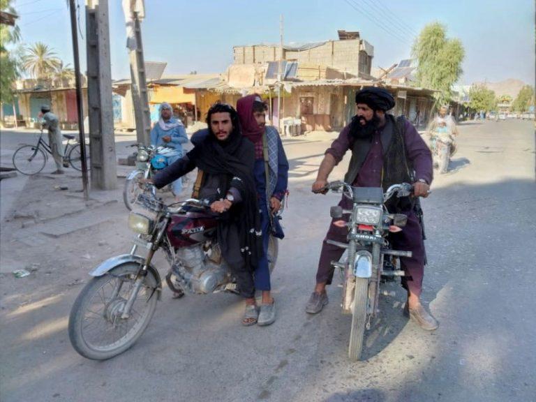 Afghanistan, dai talebani segnali di guerra civile permanente