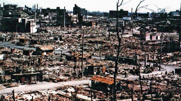 Tokio 2020, nemmeno un minuto per le vittime di Hiroshima