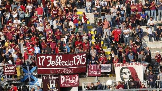 Calcio. Livorno: la caduta e la rinascita di un mito