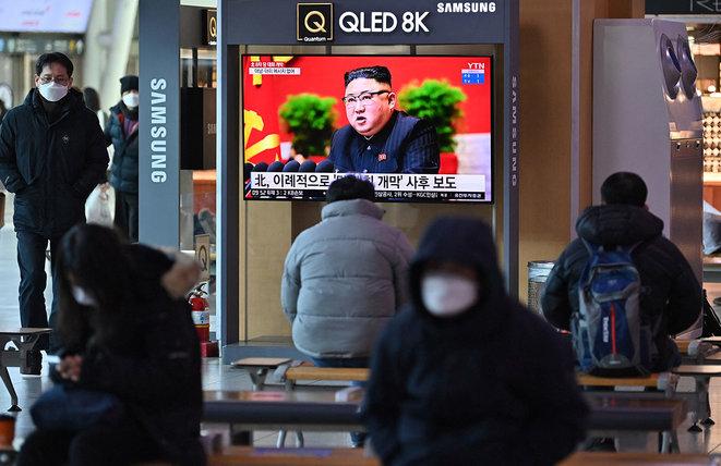 Gli hacker, i cyber-soldati di Kim