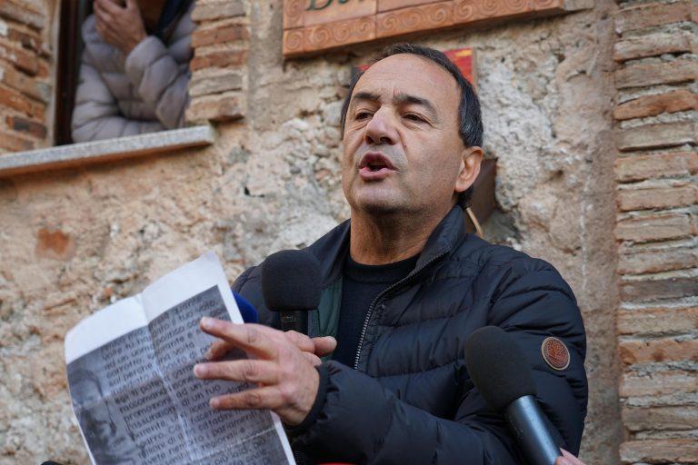13 anni a Mimmo Lucano, la sentenza vergognosa