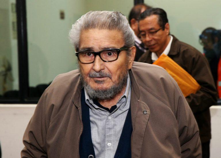 Perù, morto in carcere Guzmán, capo di Sendero Luminoso