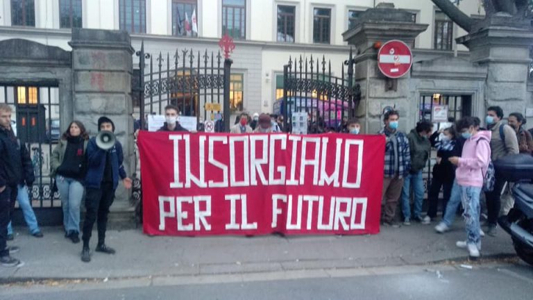 11 ottobre, anche GKN allo sciopero dei conflittuali