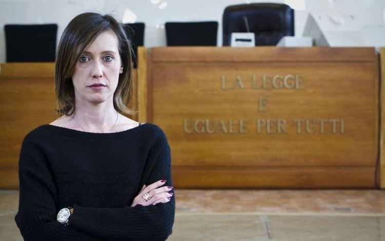 Ilaria Cucchi: «Leggete bene quella sentenza»