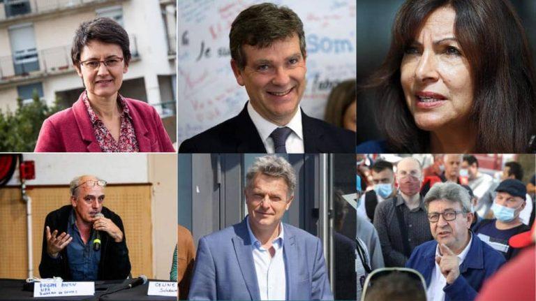 Francia, otto candidati: la disintegrazione della sinistra