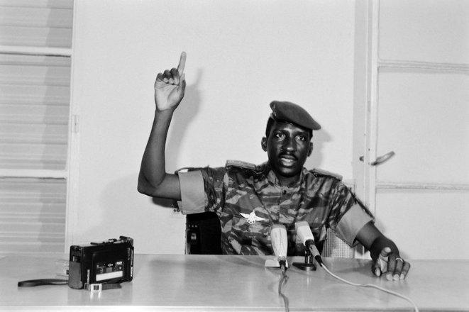 Sankara, 34 anni dopo l'omicidio, finalmente un processo
